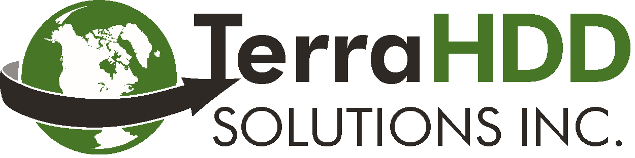 TerraHDD Solutions Inc.
